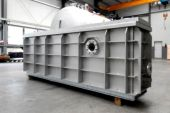 MPT Phase Separator MPT052