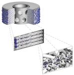 Aufbau Filterelement