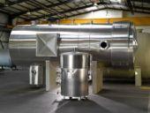 Phase Separators PTX1000/PTX800