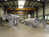 Phase Separators PTX 1000 and PTX 800