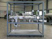 Phase Separator Pilot Plant